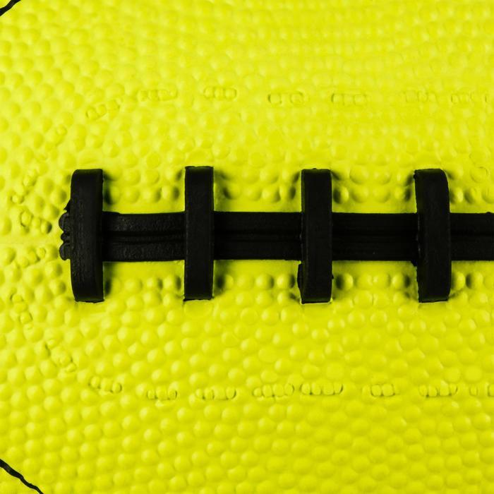 Football American AF100 offizielle Größe grün