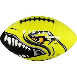 Bal American football AF100 kindermaat groen
