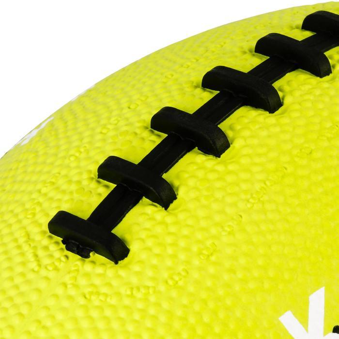 Football American AF500 offizielle Größe grün
