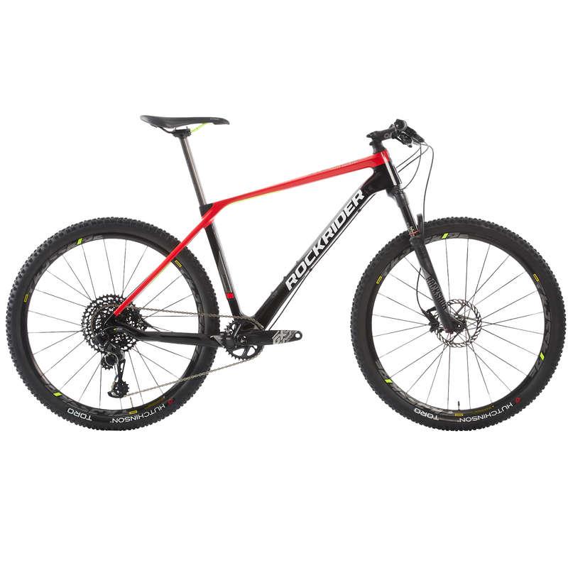 FELN#TT KERÉKPÁR MTB CROSS COUNTRY - MTB kerékpár XC 900 27,5