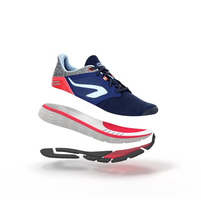 CHAUSSURES JOGGING FEMME RUN CONFORT - 1308093
