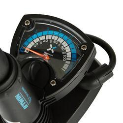 Floor Pump 520