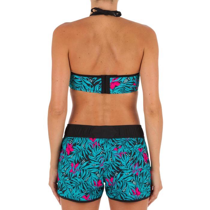 Haut de maillot de bain femme bandeau avec coques et armatures LEA BALI - 1308400