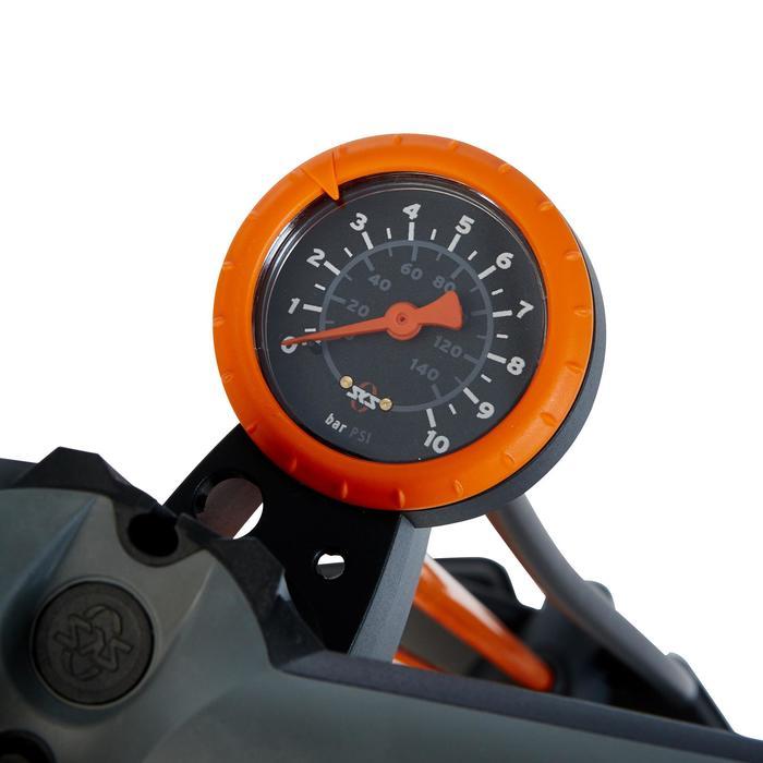 Pompe à pied Airworx 10.0
