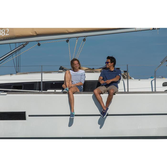 100 Men's Sailing Bermuda Shorts - Beige - 1308435