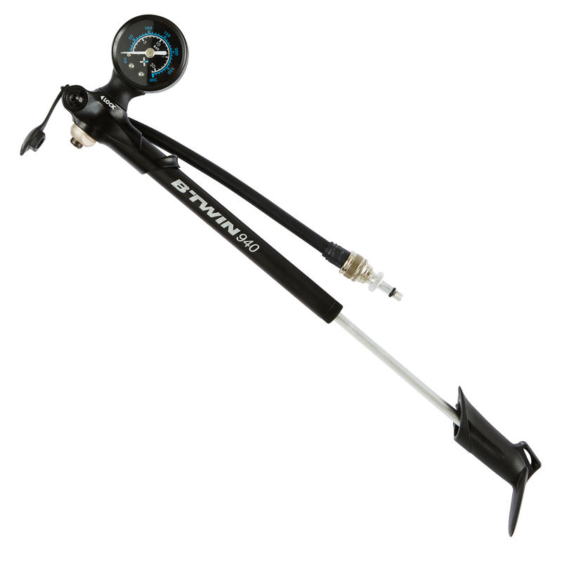 Fork/Shock Absorber Pump