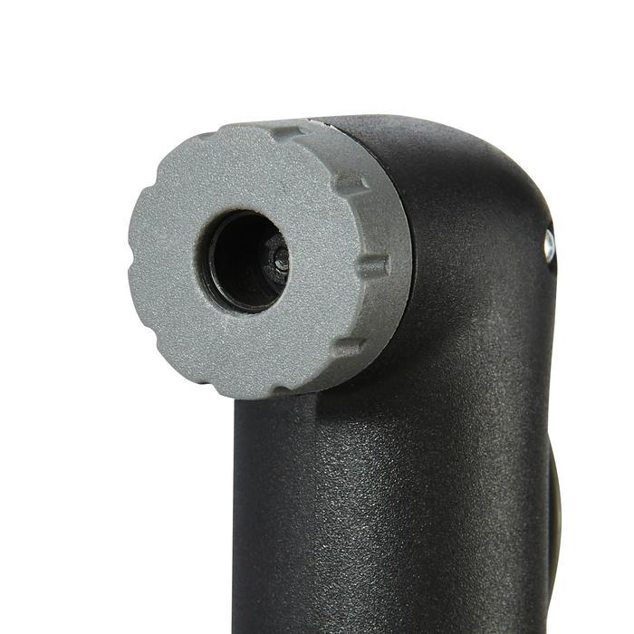 Pompe à main 100 noire