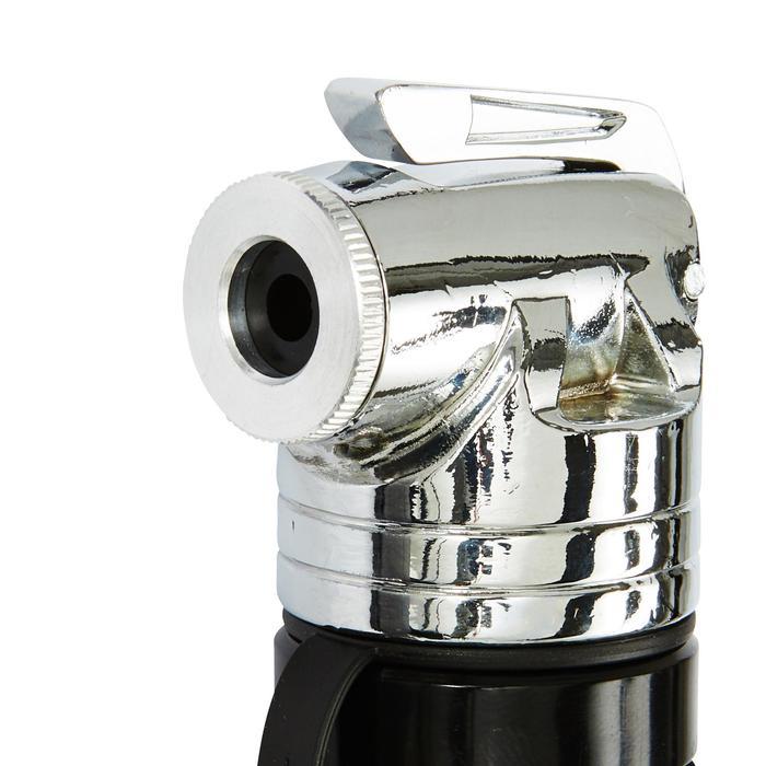 Mini Pompe à main VTT Z-CROSS XL - 1308517