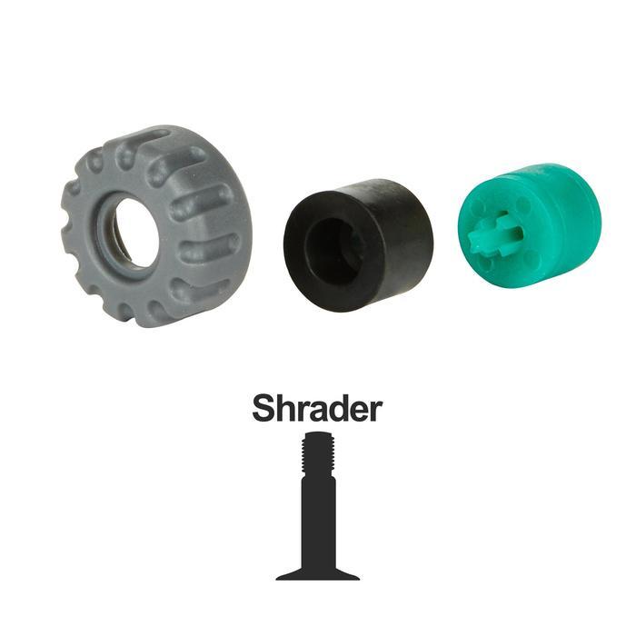 100 and 500 Pump Head Repair Kit - 1308611