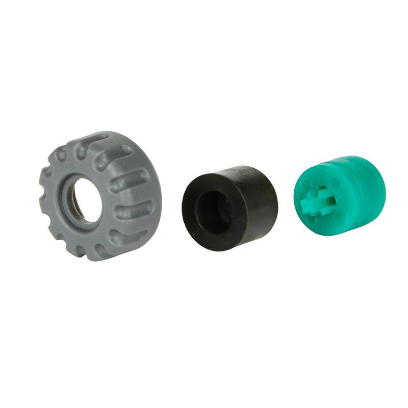 Presta/Schrader Replacement Pump Head