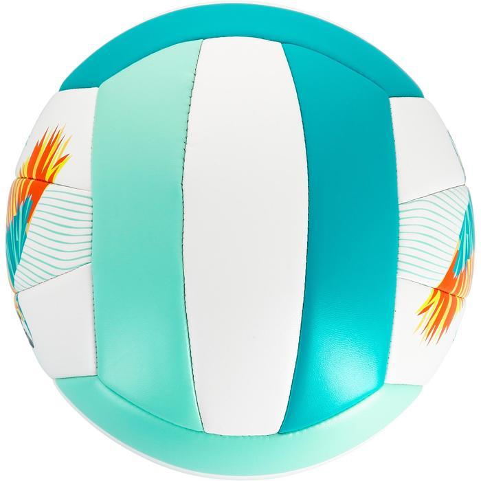 Ballon de beach-volley BV100 ara bleu
