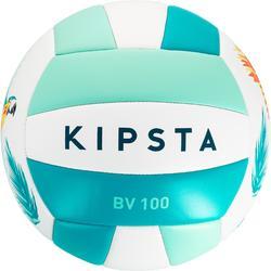 Ballon de beach-volley extérieur  Rio Illusion