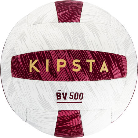 BV500 Beach Volleyball - Red