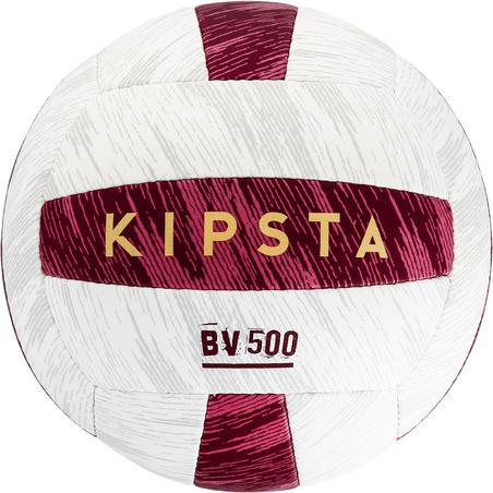 Paplūdimio tinklinio kamuolys BV500