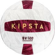 Žoga za odbojko na mivki BV500 - rdeča
