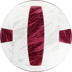 Balón de vóley playa BV500 rojo