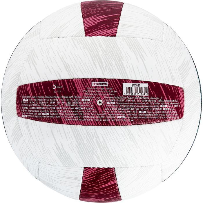 Ballon de beach-volley Sandiya - 1308748