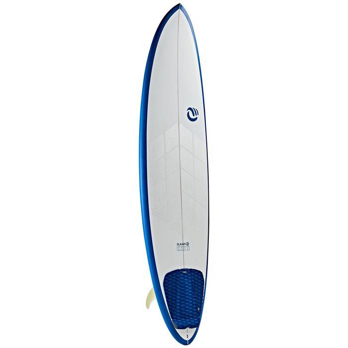 Antislip set Nowax pads voor boards in hars