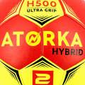 HENTBOL Hentbol - H500 HENTBOL TOPU  ATORKA - Hentbol