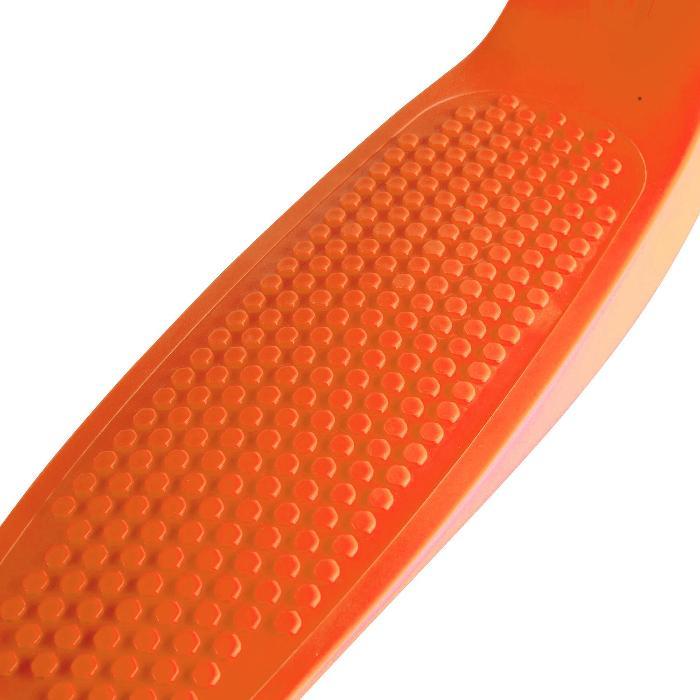 Schaal voor step B1 oranje