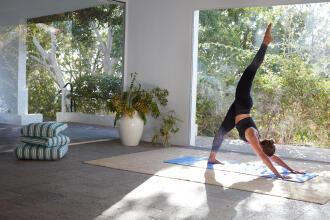 typer av yoga