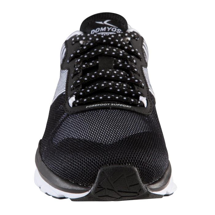Chaussures fitness cardio-training 500 femme bleu et - 1309073