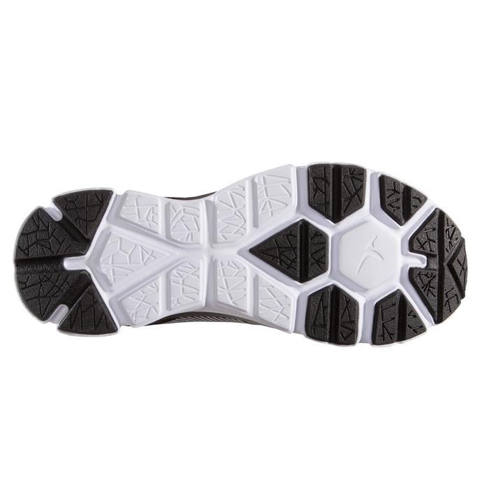 Chaussures fitness cardio-training 500 femme bleu et - 1309128