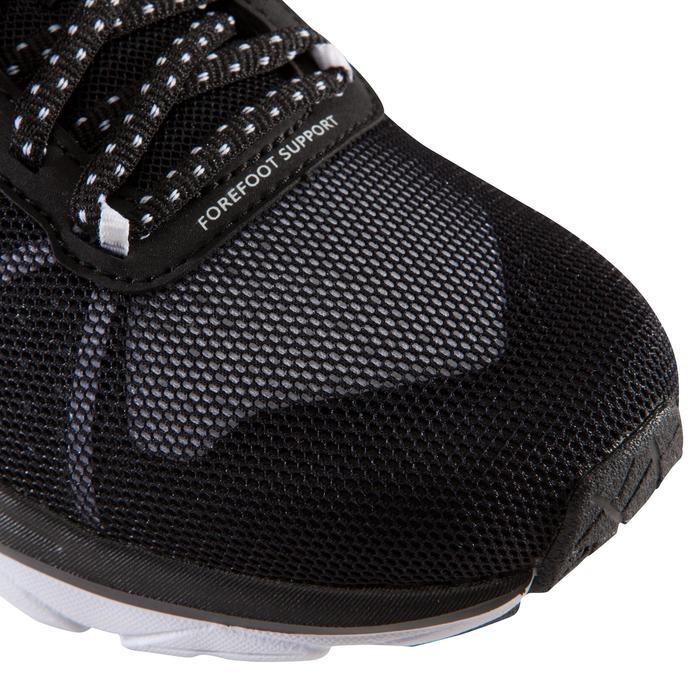 Chaussures fitness cardio-training 500 femme bleu et - 1309164