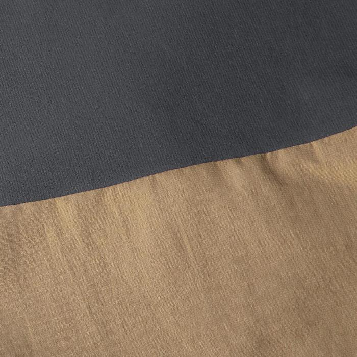 Pantalon trekking montagne TREK 900 homme gris foncé - 1309748