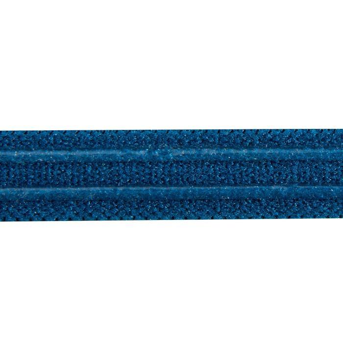 Bandeau élastique (lot de 3) fitness cardio-training femme rose et - 1310051