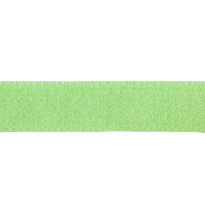 Bandeau élastique (lot de 3) fitness cardio-training femme rose et - 1310052