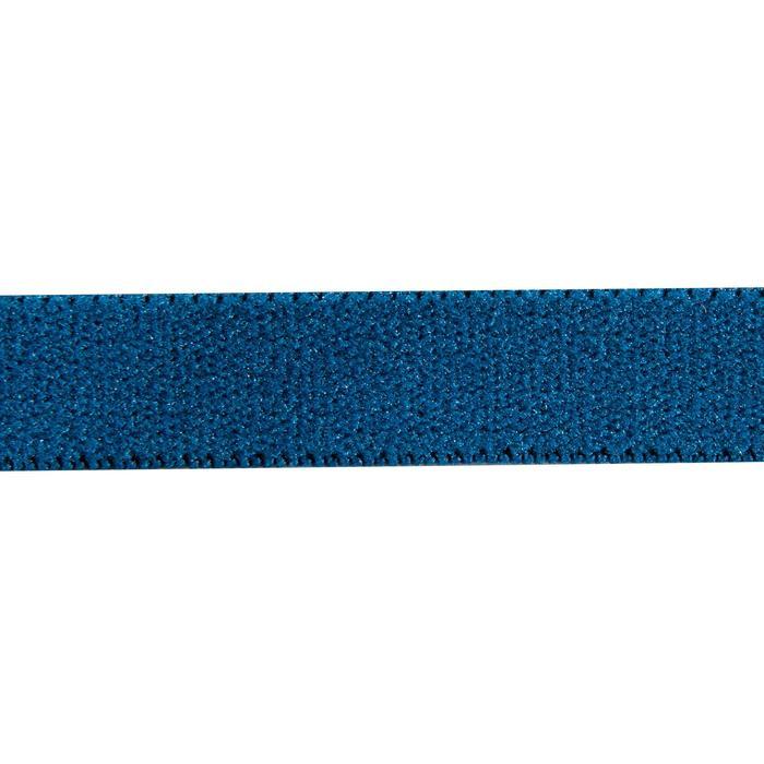 Bandeau élastique (lot de 3) fitness cardio-training femme rose et - 1310055