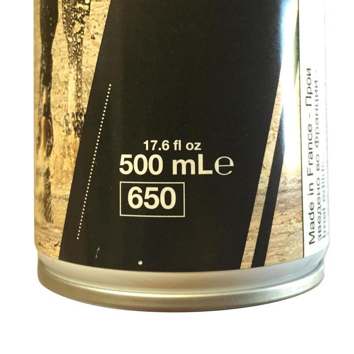 Goudron de pin en spray équitation cheval et poney 500 ML noir - 131071