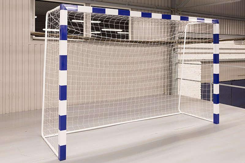 ВОРОТА Футбол - Сетка для ворот LUXSOL LUXOL - Тренировочный инвентарь