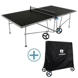 TABLE DE TENNIS DE TABLE FREE PPT 500 LTD OUTDOOR