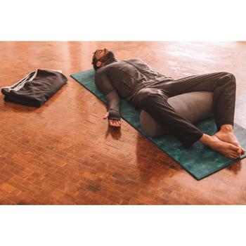 Yogamatte weich 8mm bedruckt