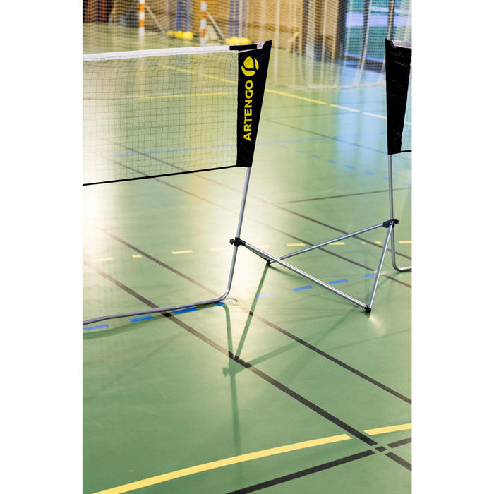 POTEAUX - FILET DE BADMINTON 6.10 m - 1310933