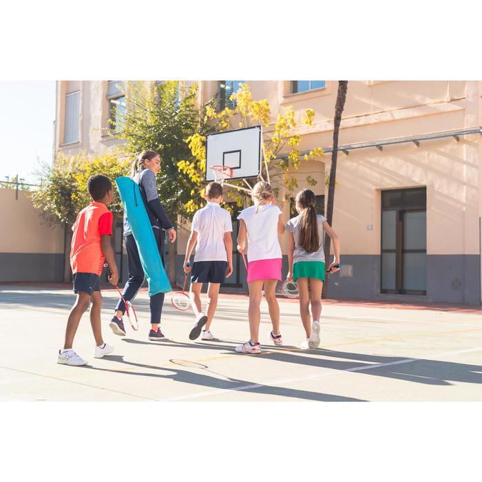 Poteaux Filet De Badminton Tennis Speednet 500