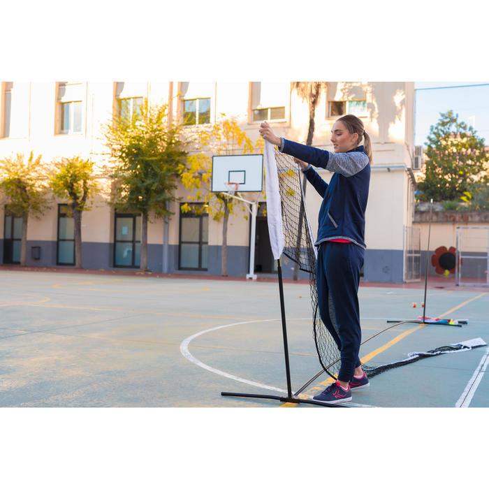 Pfosten - Badminton-Netz - Tennis Speednet 500