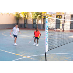 Poteaux Filet De Badminton Tennis Speednet 500