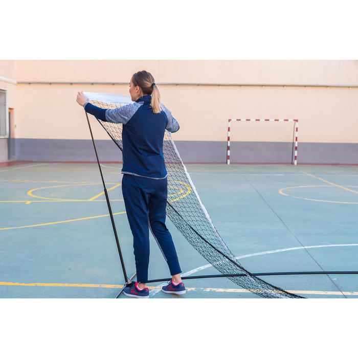 FILET DE BADMINTON SPEEDNET 500 BLEU