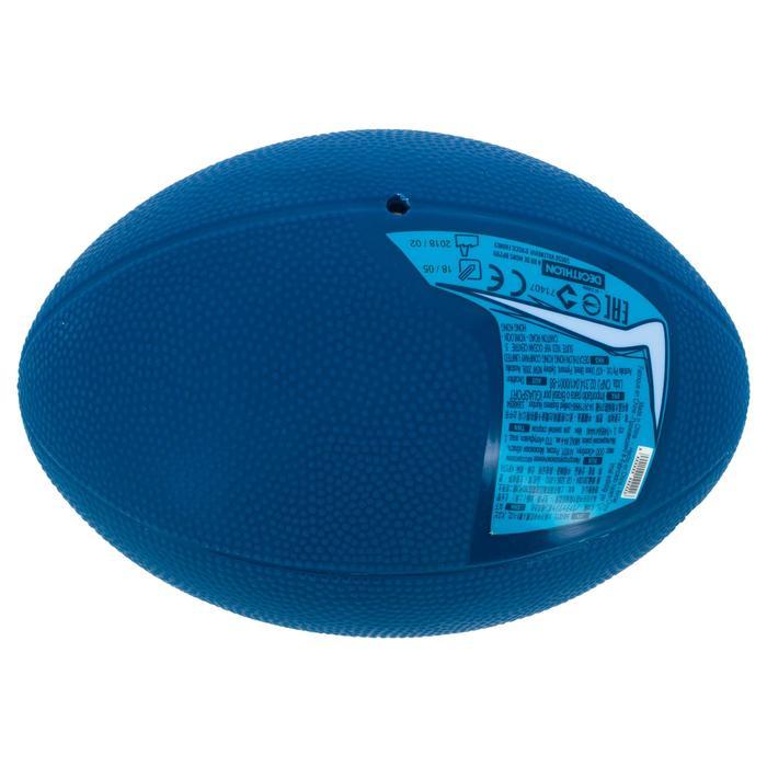 Rugbybal Resist mini blauw