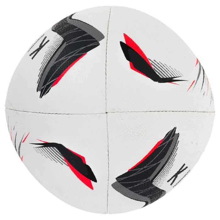 Ballon rugby Full H 900 taille 5 - 1311063