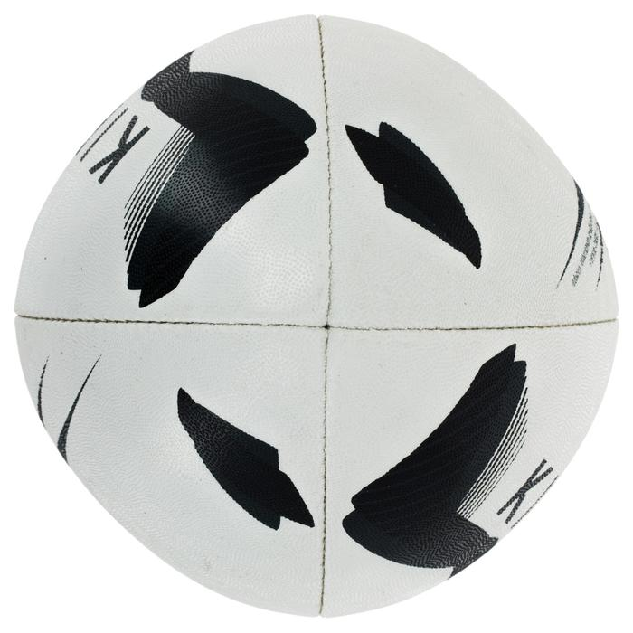 Ballon rugby R300 taille 5 - 1311086
