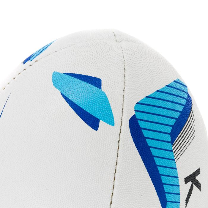 Ballon rugby R300 taille 5 - 1311091