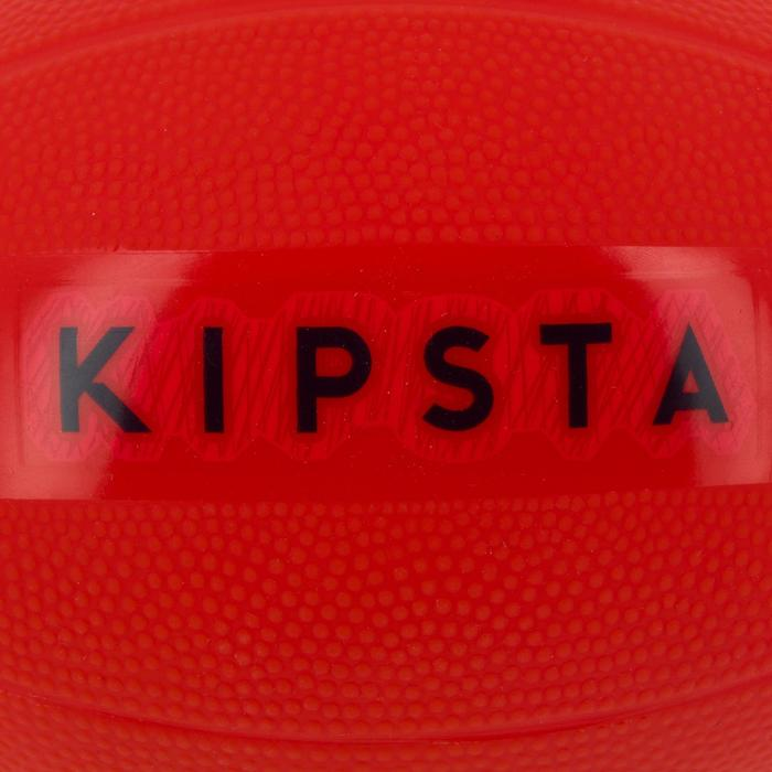 Rugbybal Resist mini rood
