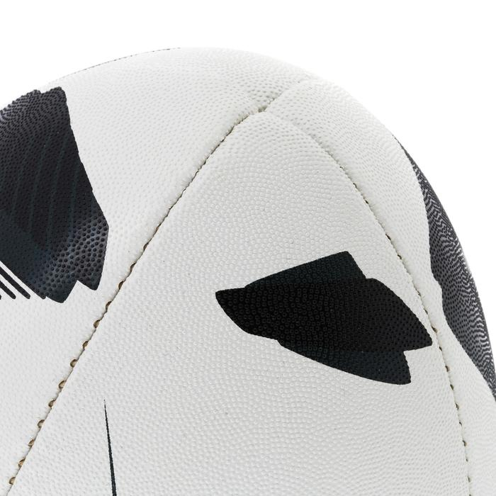Ballon rugby R300 taille 5 - 1311136