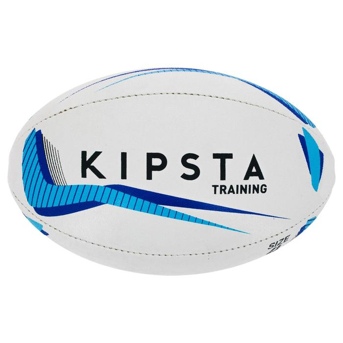 Ballon rugby R300 taille 5 - 1311141