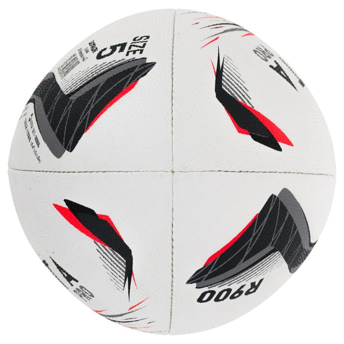 Ballon rugby Full H 900 taille 5 - 1311195