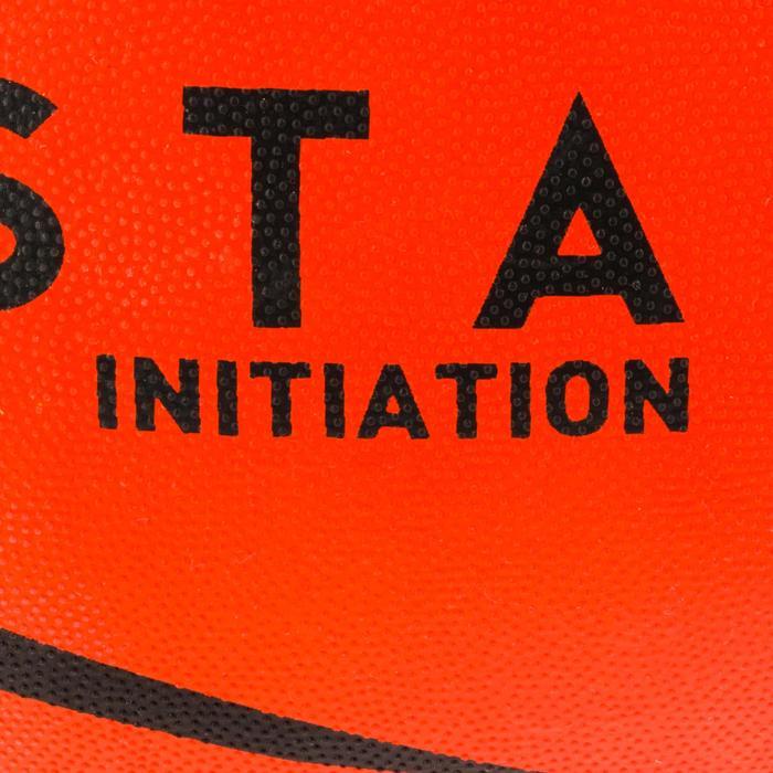Rugbybal oranje maat 4 initiatie